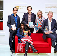 Book Prize 2019