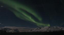 Aurora Borealis, Norway 2015