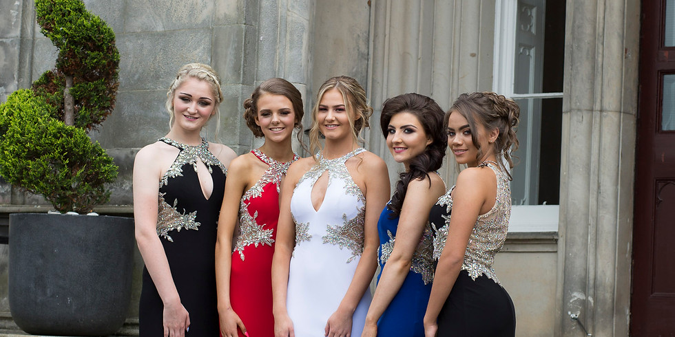 Team E N V Y Prom Selections