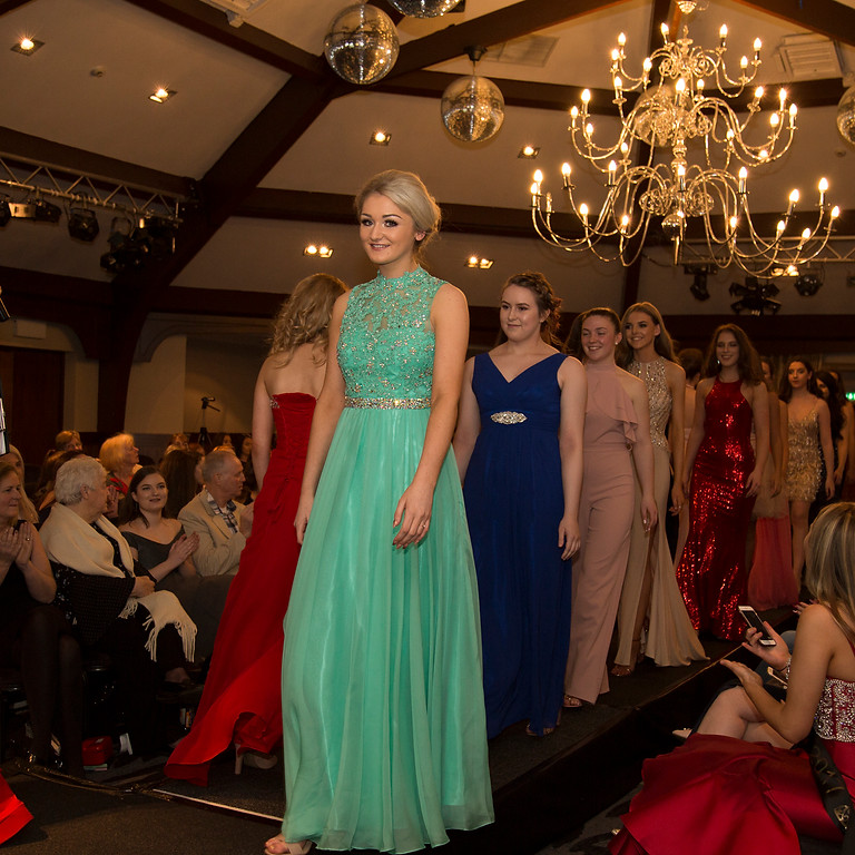 Fashion Show - Prom Preview 2019