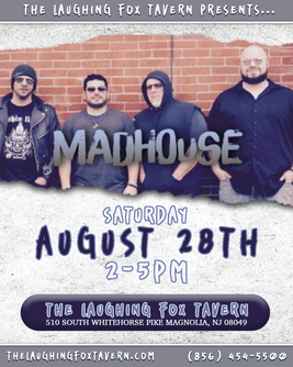Madhouse Band Philly - Flyer (August  2021).png