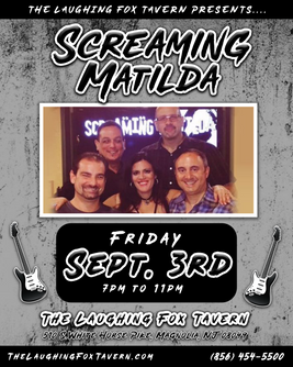 Screaming Matilda - Flyer (September 2021).png
