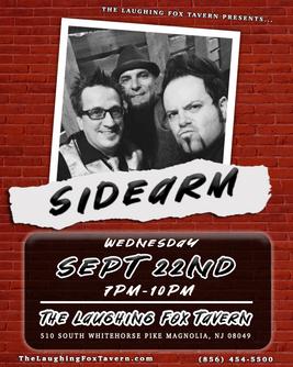 SideArms - Flyer (September 22 2021).png