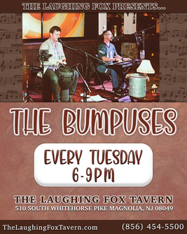 TheBumpus - Flyer for Tuesdays (2021).pn