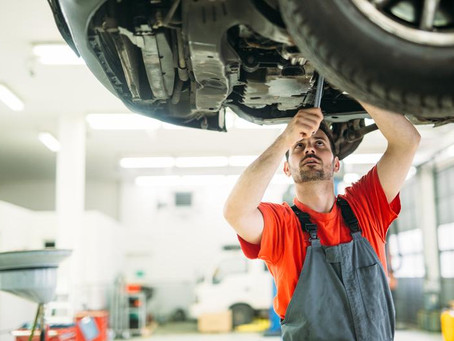4 Tips to Reduce Maintenance Costs for Company Vehicles