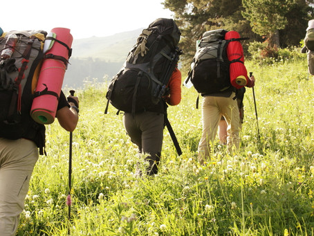 3 Summer Tips to Help You Stay Healthy in the Outdoors