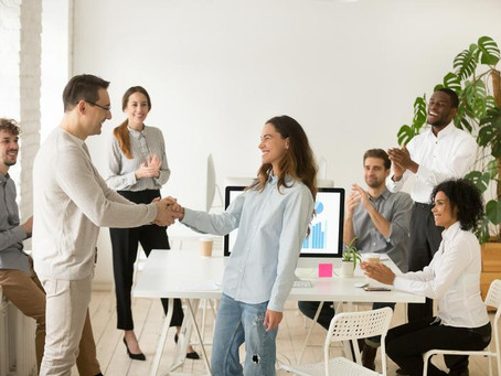 How to Succeed at Employee Branding