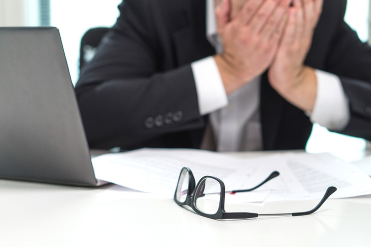 3 Common Mistakes Businesses Make That Look Unprofessional