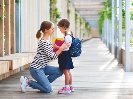 How to Select the Best School for Your Child
