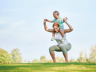 What Not to Do to Help Your Kids Maintain a Healthy Weight