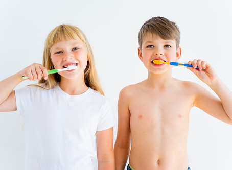 How Does Oral Health Impact Physical Health?