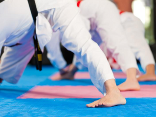 4 Tips for Faster Recovery Time After Taekwondo Training