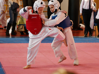 3 Important Reasons Every Kid Should Learn Self-Defense