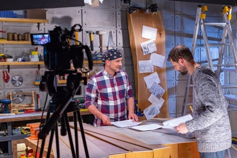 How to Use Video to Boost Your Business