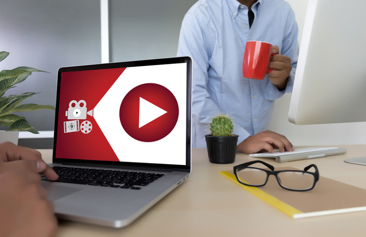 Why You Should Incorporate Video Into Your Web Design