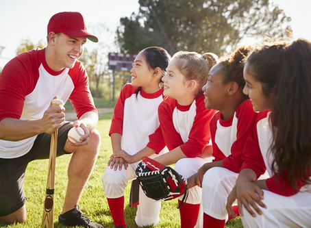 3 Signs Your Kid's Coach Is the Right Fit