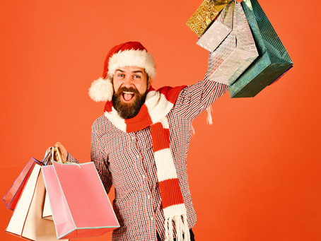 Top Tips for Parents Heading Out on Black Friday