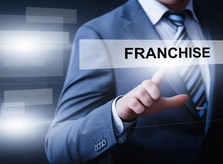 3 Things to Consider When Planning Your Marketing for a Franchise