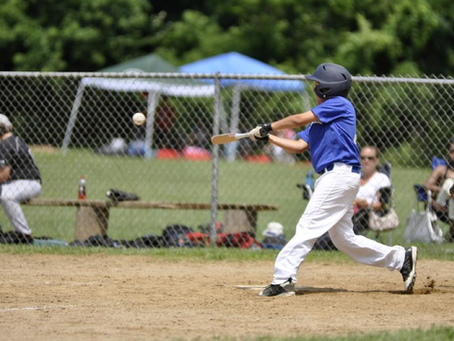 3 Essential Safety Tips for Parenting Athletic Kids