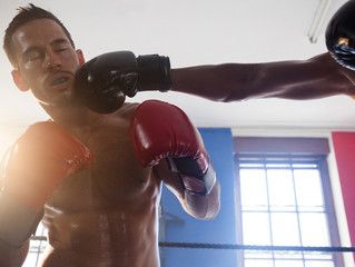 Why We Make You Wear a Mouthguard During Sparring
