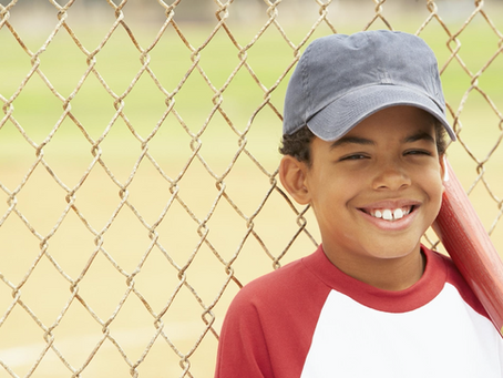 Choosing the Right Gear and Equipment for Your Little Baseball Player