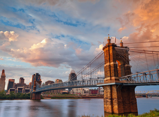5 US Cities With Amazing Architecture