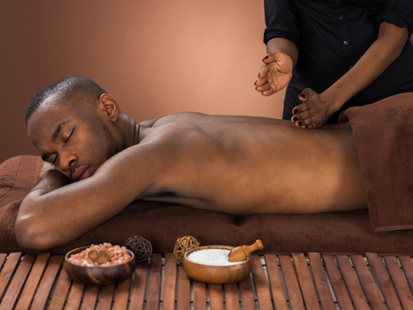 Feel Back to Normal—Reasons That You May Need a Massage