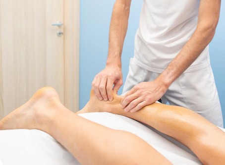 How to Keep Your Achilles Tendon from Being Your Achilles Heel