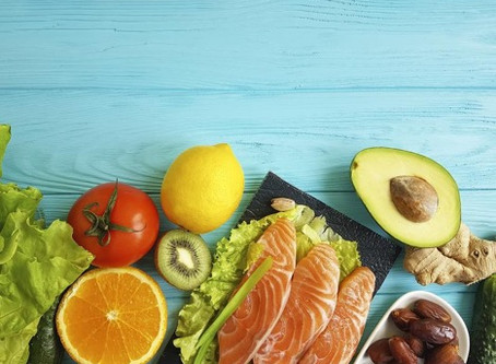3 Healthy Eating Habits for Your Whole Family