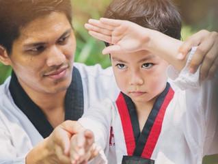 5 Surprising Benefits of Enrolling in Taekwondo