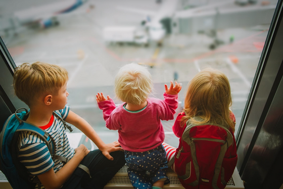 Quick Fixes for Your Child's Traveling Woes
