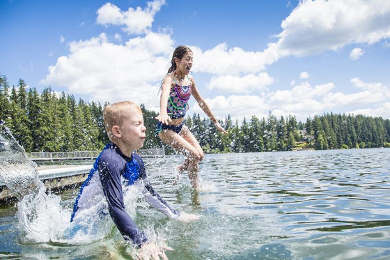 Activities You Must Do During Your Lake House Vacation
