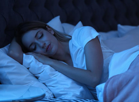Why a Good Night's Sleep is the Best Thing for Your Well-Being