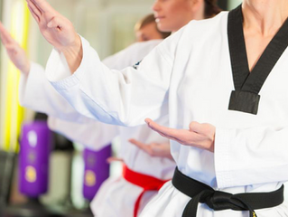 How to Protect Your Teeth While Practicing Taekwondo