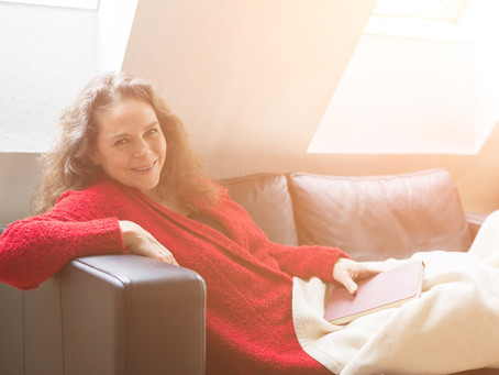 How to Make Menopause More Comfortable