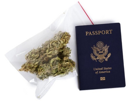 Traveling? Check These Marijuana Laws Before Heading Across State Lines