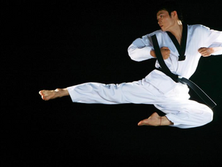 The Importance of Rest and Recovery in Fitness and Martial Arts