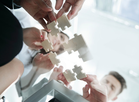 How Small Businesses Can Build the Perfect Team