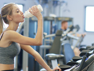 How Supplementing Your Diet Can Help You Achieve Your Fitness Goals
