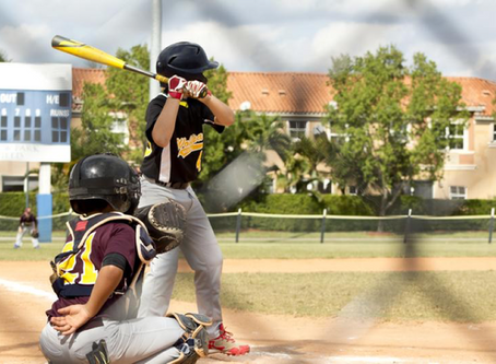 4 Reasons to Enroll Your Child in Baseball