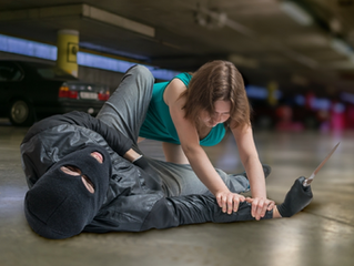 Real-Life Self-Defense Lessons Learned From These 3 Case Studies