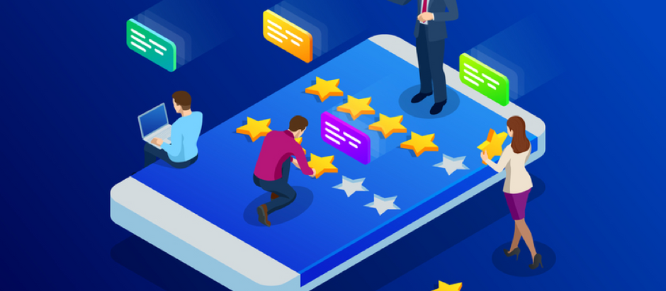 How to Score Top Reviews for Your Franchise