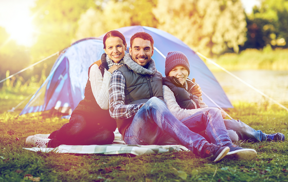 Off to the Great Outdoors: Fun Outdoorsy Vacations to Take With Your Family