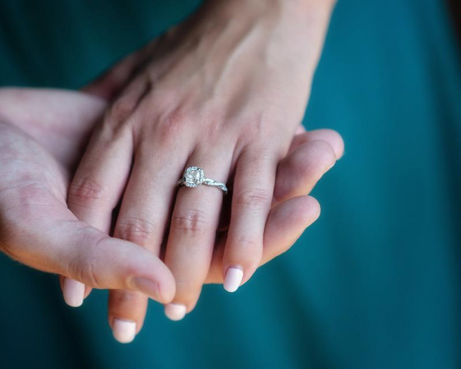What You Can Do to Help Extend the Life of Your Wedding Ring