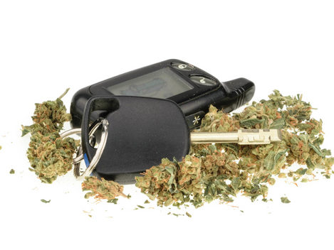 Driving and Marijuana Interactions—Why Is It So Complicated?