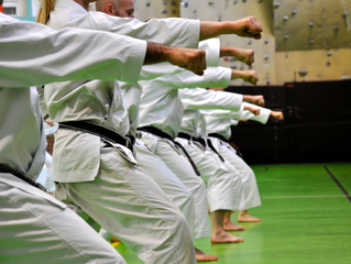 3 Benefits Your Teen Can Get Out of Consistent Martial Arts Training