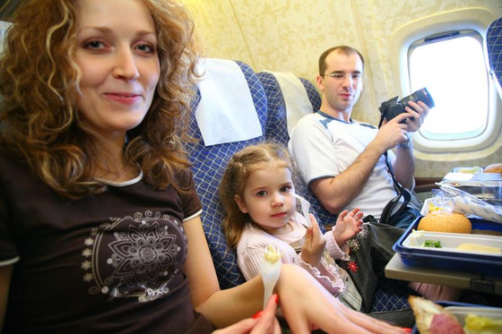 Traveling Tips For Families With Kids