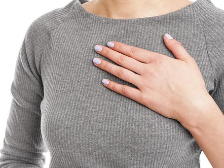 How to Recover From a Chest Injury More Quickly