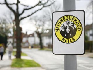 How Safe Are Utah Neighborhoods?