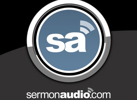 Sermon: Don't Miss The Medals